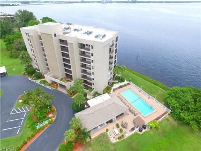 4510 Key DR, North Fort Myers, FL 33903 - MLS#: 218058427