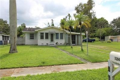 324 Bellair RD, Fort Myers, FL 33905 - MLS#: 218058439