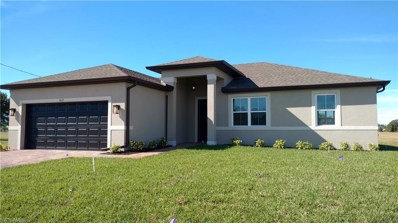 1632 33rd AVE, Cape Coral, FL 33993 - MLS#: 218058440