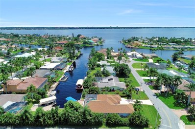 5607 Coronado CT, Cape Coral, FL 33904 - MLS#: 218058450