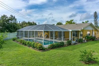 1493 Cranville SQ, Fort Myers, FL 33919 - MLS#: 218058457