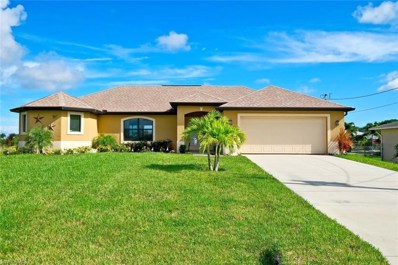2921 2nd TER, Cape Coral, FL 33991 - MLS#: 218058469