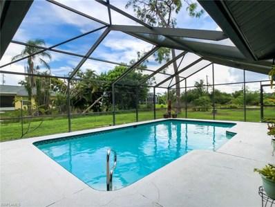 17337 Castile RD, Fort Myers, FL 33967 - #: 218058535