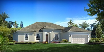 1523 37th PL, Cape Coral, FL 33993 - MLS#: 218058562