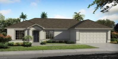127 20th ST, Cape Coral, FL 33993 - MLS#: 218058567