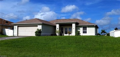912 8th PL, Cape Coral, FL 33993 - #: 218058611