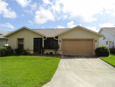 3419 Clubview DR, North Fort Myers, FL 33917 - MLS#: 218058646