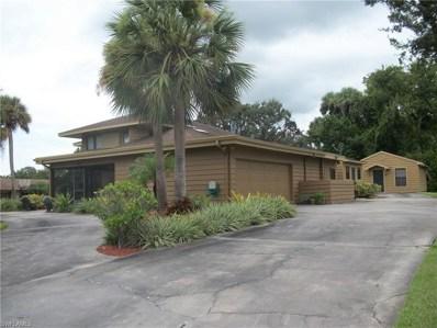 107 Ridgewood AVE, Clewiston, FL 33440 - MLS#: 218058667