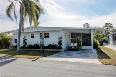 107 Windjammer WAY, Fort Myers, FL 33908 - MLS#: 218058680