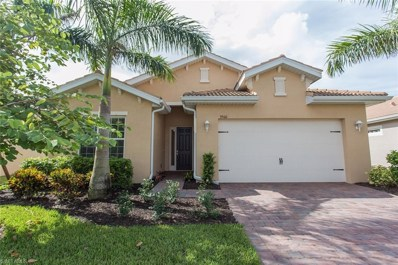 3900 King Williams ST, Fort Myers, FL 33916 - MLS#: 218058683