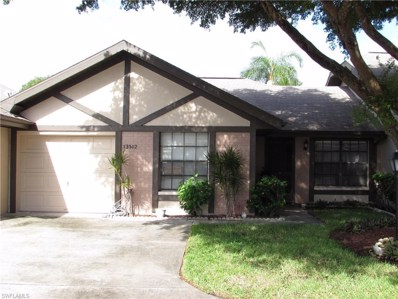 13142 Inglenook CT, Fort Myers, FL 33919 - MLS#: 218058775
