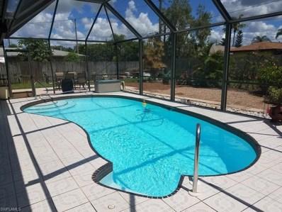 1807 11th AVE, Cape Coral, FL 33990 - MLS#: 218058779
