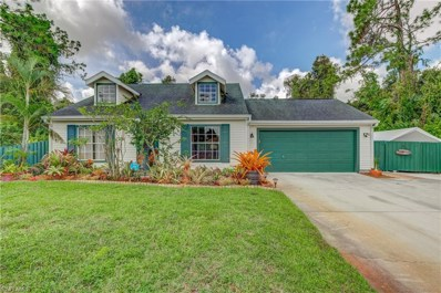 18242 Lily LN, Fort Myers, FL 33967 - MLS#: 218058868