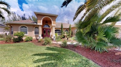 2311 21st AVE, Cape Coral, FL 33991 - MLS#: 218058953