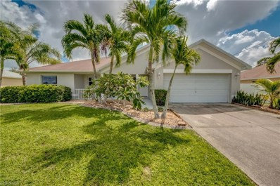 1105 22nd AVE, Cape Coral, FL 33993 - MLS#: 218058960