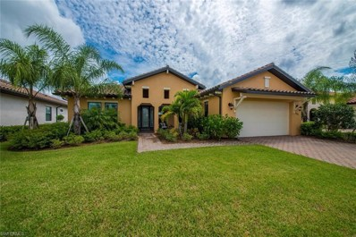 10097 Avalon Lake CIR, Fort Myers, FL 33913 - MLS#: 218058963
