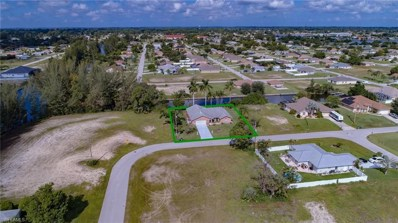 1942 2nd PL, Cape Coral, FL 33991 - MLS#: 218058980