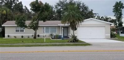 904 Leeland Heights E BLVD, Lehigh Acres, FL 33936 - MLS#: 218058985