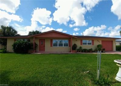 818 Shadyside ST, Lehigh Acres, FL 33936 - MLS#: 218059048