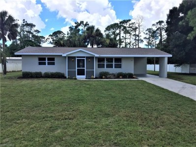 311 Greenwood AVE, Lehigh Acres, FL 33936 - MLS#: 218059052