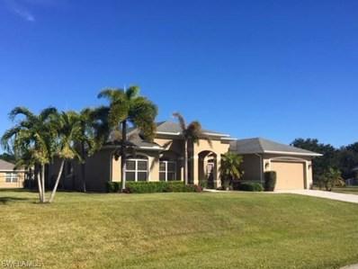 223 15th ST, Cape Coral, FL 33990 - MLS#: 218059059