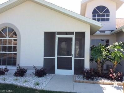 3727 Sabal Springs BLVD, North Fort Myers, FL 33917 - MLS#: 218059085