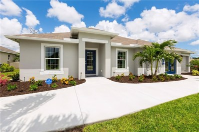 1224 34th ST, Cape Coral, FL 33993 - MLS#: 218059092