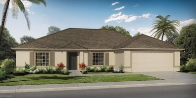 1005 32nd LN, Cape Coral, FL 33993 - #: 218059102