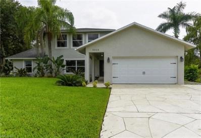 6656 Fairview ST, Fort Myers, FL 33966 - #: 218059126