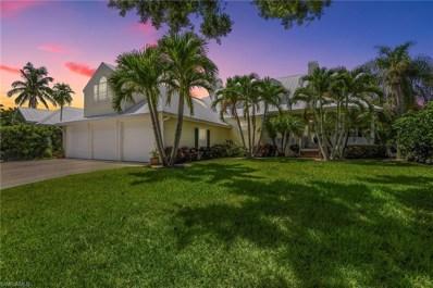 6140 Tidewater Island CIR, Fort Myers, FL 33908 - MLS#: 218059130