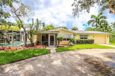 14693 Martin DR, Fort Myers, FL 33908 - MLS#: 218059200