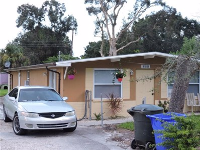 115 Lucille AVE, Fort Myers, FL 33916 - MLS#: 218059211