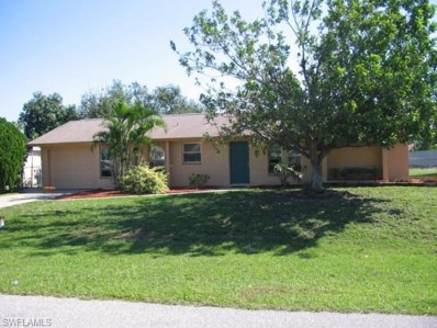 134 Connecticut AVE, Fort Myers, FL 33905 - MLS#: 218059257