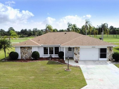 19990 Petrucka CIR, Lehigh Acres, FL 33936 - MLS#: 218059320