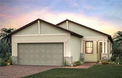 10836 Glenhurst ST, Fort Myers, FL 33913 - MLS#: 218059360