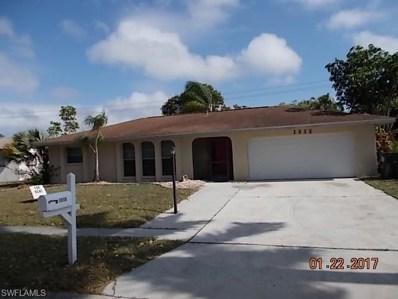 1515 Charmont PL, Fort Myers, FL 33919 - MLS#: 218059367