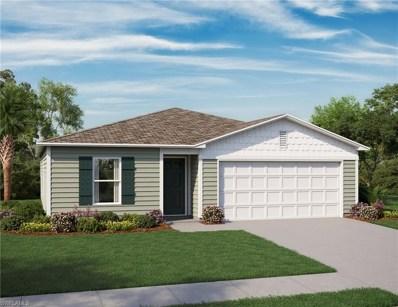 1068 Halby S AVE, Lehigh Acres, FL 33974 - #: 218059379