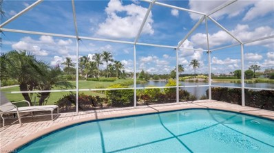 8417 Brittania DR, Fort Myers, FL 33912 - MLS#: 218059447