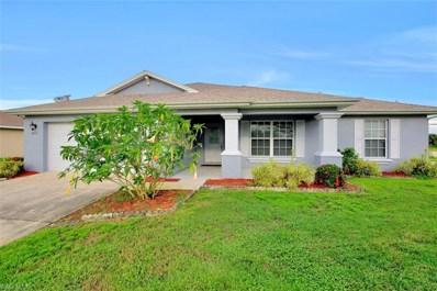 1801 17th AVE, Cape Coral, FL 33909 - #: 218059479