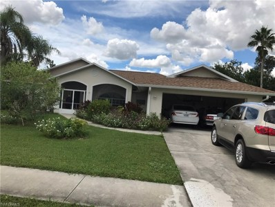 1501 Senior CT, Lehigh Acres, FL 33971 - MLS#: 218059498