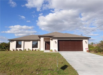 3216 18th Sw ST, Lehigh Acres, FL 33976 - MLS#: 218059514