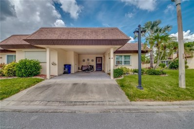 5742 Bass CIR, Fort Myers, FL 33919 - MLS#: 218059533