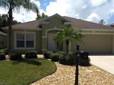 8845 Fawn Ridge DR, Fort Myers, FL 33912 - MLS#: 218059592