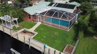 902 El Dorado E PKY, Cape Coral, FL 33904 - MLS#: 218059617