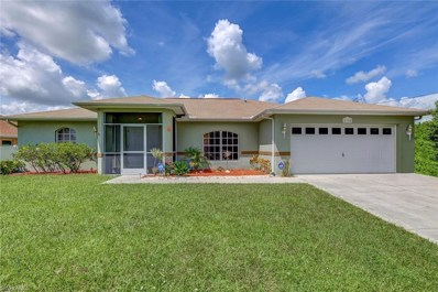 1115 Chaplin AVE, Lehigh Acres, FL 33971 - MLS#: 218059659
