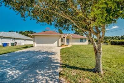 10691 Ragsdale ST, Bonita Springs, FL 34135 - MLS#: 218059660