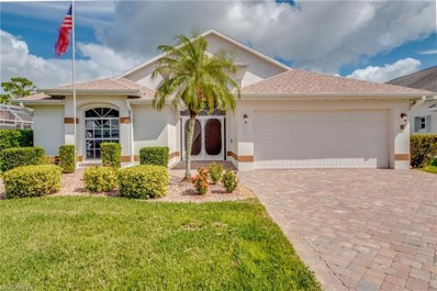 3345 Sabal Springs BLVD, North Fort Myers, FL 33917 - MLS#: 218059674