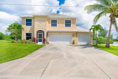 2303 36th PL, Cape Coral, FL 33993 - MLS#: 218059759