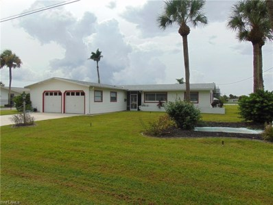 25 Lincoln AVE, Lehigh Acres, FL 33936 - MLS#: 218059790