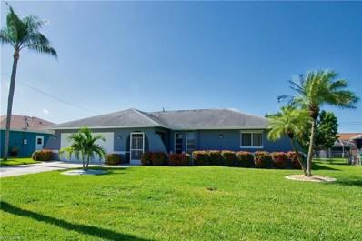 412 39th ST, Cape Coral, FL 33914 - MLS#: 218059805
